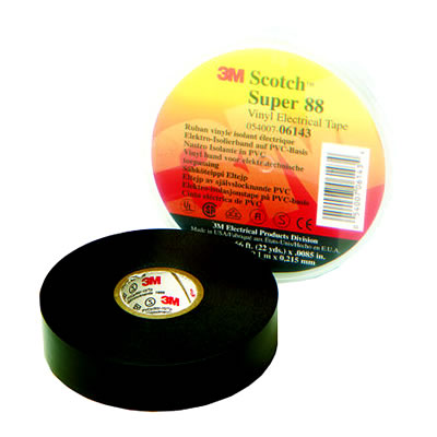 3m Scotch Electrical Insulation Tape Cable Technologies